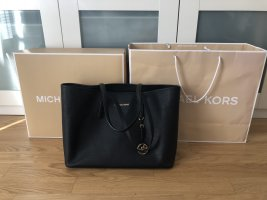 Michael Kors Jet Set Shopper - schwarz