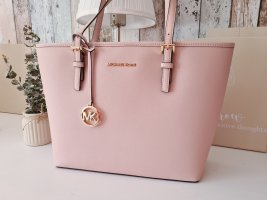 Michael Kors Jetset Travel MD pale pink NEU