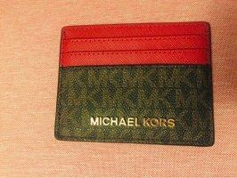 Michael Kors Custodie portacarte multicolore