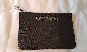 Michael kors  kleine Geldbörse schwarz