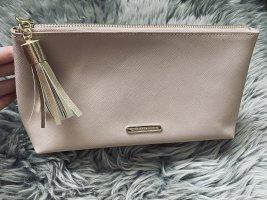 Michael Kors Borsa clutch color oro rosa