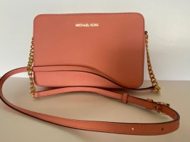 Michael Kors Leather Crossbody Chain Shoulder bag