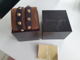 Michael Kors lederarmband