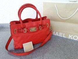 Michael Kors Handbag red