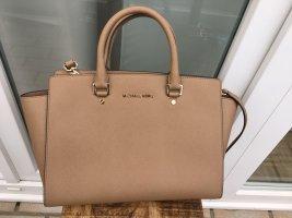 Michael Kors Carry Bag beige-camel