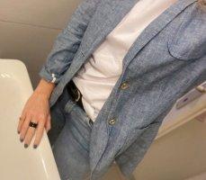 Michael Kors Marynarka jeansowa Wielokolorowy