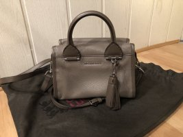 Michael Kors Mini sac gris