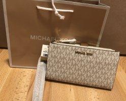 Michael kors MK Portemonnaie geldbörse Neu mit Etikett