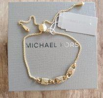 Michael Kors mkc1134an710 Armband Armreife gold Zirkon neu