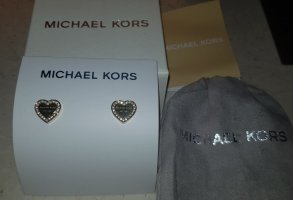 Michael Kors Ear stud silver-colored-gold-colored
