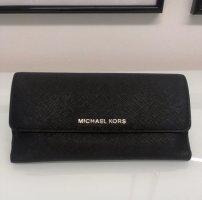 Michael Kors Portemonnaie Geldbörse Brieftasche Clutch Umhängetasche
