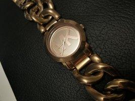 Michael Kors roségold Uhr