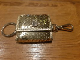 Michael Kors Key Chain gold-colored
