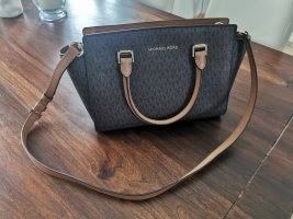 Michael Kors Selma Satchel MD