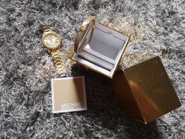 Michael Kors Mouwband goud
