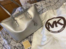 Michael Kors Shopper zilver