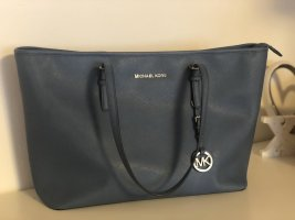Michael Kors Shopper blau