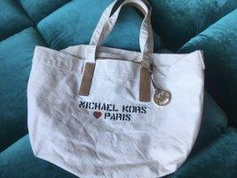 Michael Kors Shopper veelkleurig Linnen
