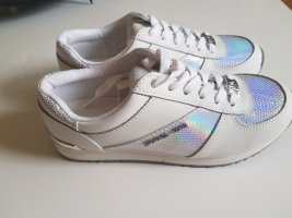 Michael Kors Sneaker stringata multicolore
