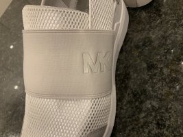 Michael Kors Sneaker Gr. 10 Neu mit Etikett
