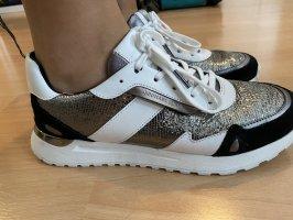 Michael Kors Sneaker wie neu Silber