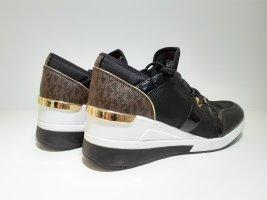 Michael Kors Heel Sneakers multicolored