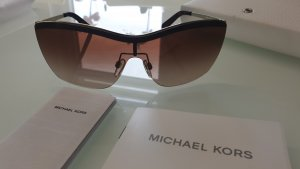 Michael Kors Butterfly Glasses grey brown-light brown