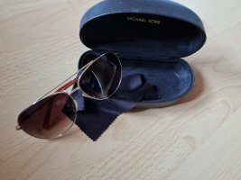 Michael Kors Gafas de piloto color oro