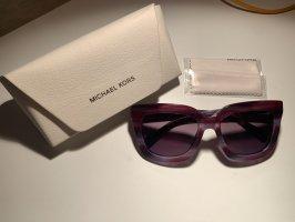 Michael Kors Angular Shaped Sunglasses multicolored