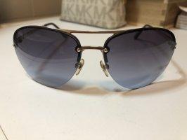 Michael Kors Pilotenbril goud