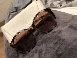 Michael Kors Glasses rose-gold-coloured-light brown