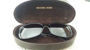 Michael Kors Sonnenbrille Schwarz Eleanor