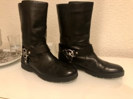 Michael Kors Halfhoge laarzen zwart