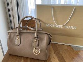 Michael Kors Borsa a spalla crema