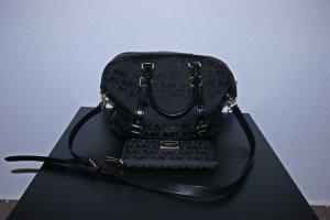 Michael Kors Tasche mit passendem Portemonnaie