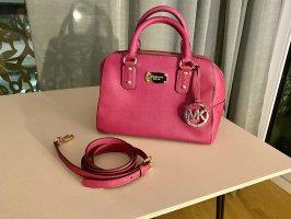 Michael Kors Tasche pink fuchsia