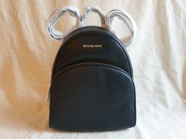 Michael Kors Tasche Rücksack backpack MD gold Leder