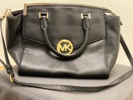 Michael Kors Tasche, schwarz