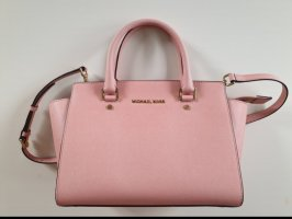 Michael Kors Tasche Selma blossom rosa