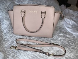 Michael Kors Tasche Selma Medium in Rose