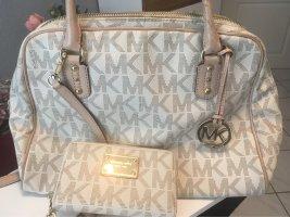 Michael Kors Tasche und Portemonnaie