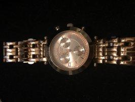 Michael Kors Montre avec bracelet métallique doré-bronze