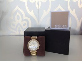 Michael Kors Uhr, Klassiker