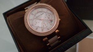 Michael Kors Uhr Rosegold Original