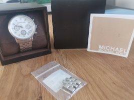 Michael Kors Uhr Silber Damen