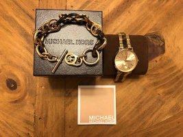 Michael Kors Uhr und Armband