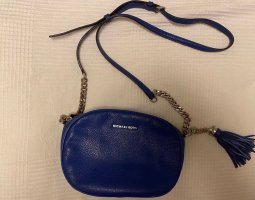 "Michael Kors Umhängetasche in ""Royal Blue"""