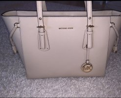 Michael Kors Voyager MD Multifunctional TZ tote soft pink