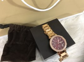 Michael Kors Watch mit Swarovski Crystal