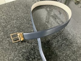 Michael Kors Reversible Belt multicolored